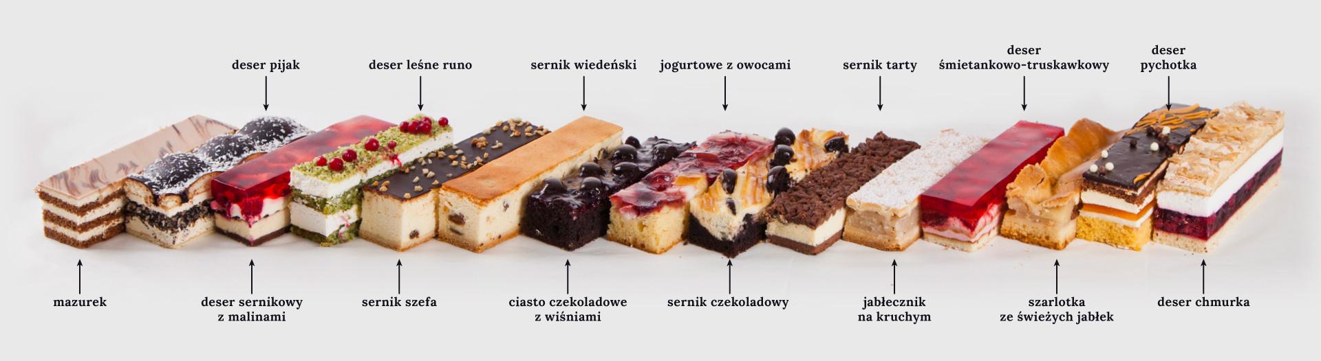 ciasta-smaki